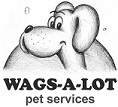 Wags-A-Lot Pet Services