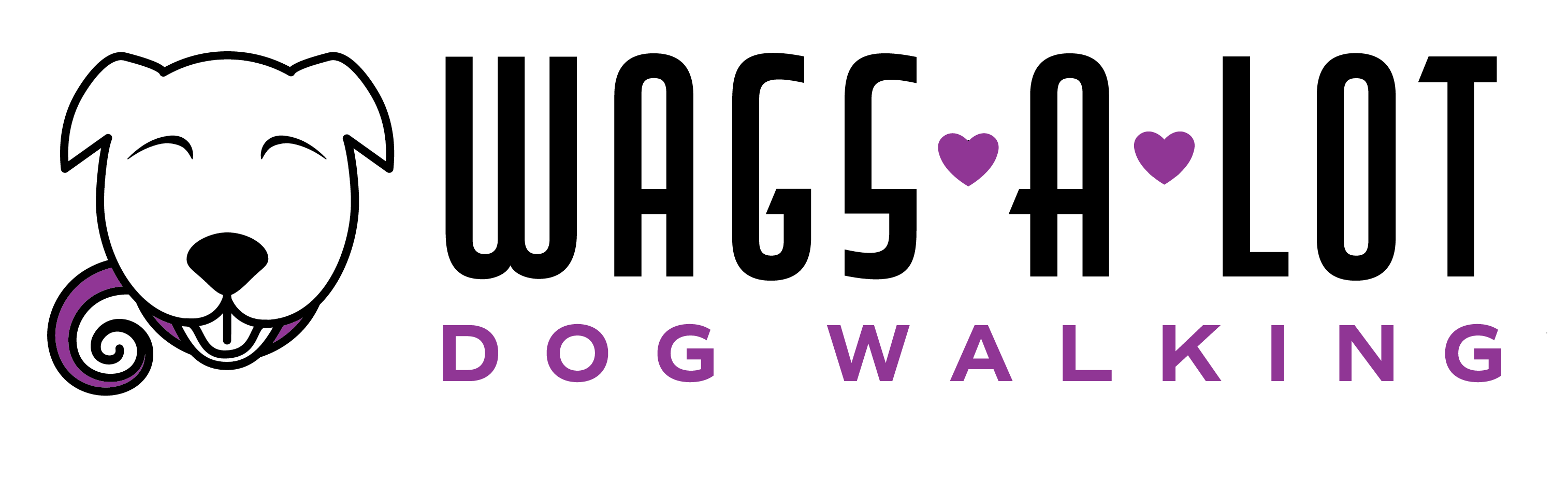 Wags-A-Lot Dog Walking